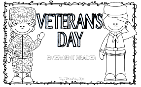veterans day coloring pages printable akma me children printable coloring page