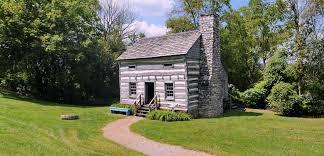 historic smithfield plantation home