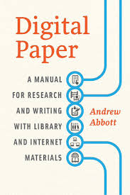 how to write a simple research paper digital paper a manual for research and writing with library and addthis sharing buttons