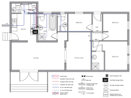 sle house plans emergency evacuation plan for home best of sle letter of agreement