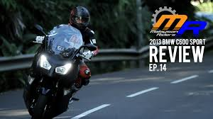 bmw c600 sport review 2013 bmw c600 sport review ep 14