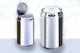 grande poubelle de cuisine poubelle automatique cuisine poubelle cuisine ouverture automatique