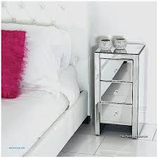 storage benches and nightstands inspirational small mirrored