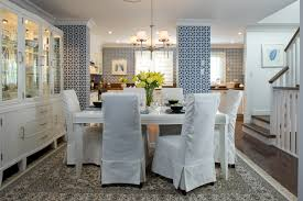 Diy Dining Room Chair Covers Furniture Protection In Dining Chair Covers Home Decorating