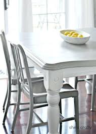 kitchen table refinishing ideas kitchen table kitchen table redo chairs dining best chalk paint