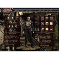 best online class dungeons and dragons pc ddo