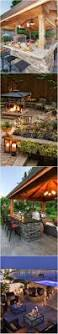 cook outside this summer 11 inspiring outdoor kitchens clever