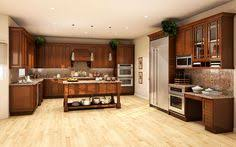 lowe u0027s kitchen cabinets in stock fabuwood elite cinnamon glaze