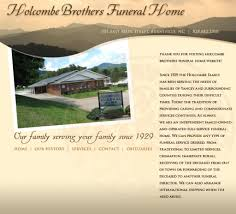 funeral home web design funeral home website design web sites for funeral home web design funeral home burnsville nc holcombe brothers funeral service best decor
