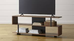 crate and barrel media cabinet austin 62 media console reviews crate and barrel