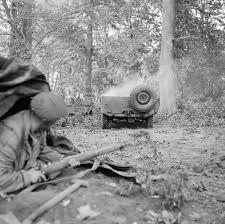 ww2 german jeep 24 september 1944 the casualties mount inside oosterbeek