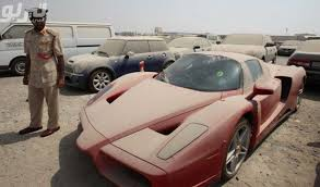 rare ferrari enzo 1 6 million offered for impounded ferrari enzo can u0027t accept