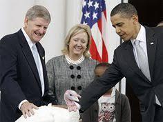 the history of the presidential turkey pardon turkey history and
