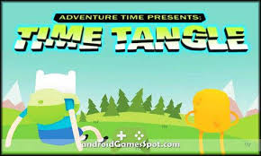 adventure time apk time tangle adventure time android apk free