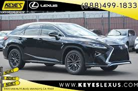 lexus of nuys used 2017 lexus rx 350 for sale nuys ca