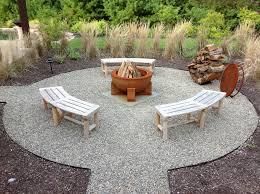 Unique Fire Pits by Unique Fire Pit Seating The Latest Home Decor Ideas