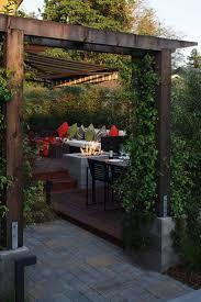 Pergola Backyard Ideas by 66 Best Pergolas U0026 Gazebos Oh My Images On Pinterest Backyard