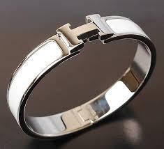 hermes bracelet white images Import shop p i t rakuten global market hermes bangle jpg