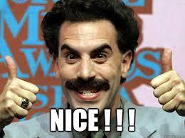 Borat Not Meme - borat meme s mega memeces borat pinterest borat meme and meme
