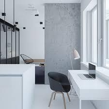 Minimalist Apartment Minimalist Apartment In Kiev Ukraine Boasts Modern Furniture And
