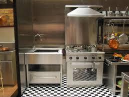 Kitchen Stainless Steel Backsplash by Kitchen Design 20 Photos Most Popular Stainless Steel Backsplash