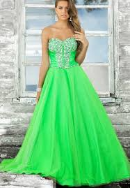 whiteazalea ball gowns like a princess in a ball gown prom dress