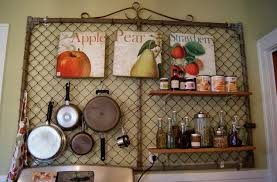 kitchen pegboard ideas 11 and creative ways to hang cooking utensils in a small