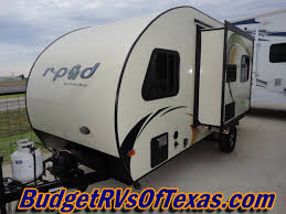 Garage For Rv by Way Cool Super Light Fits In The Garage 2013 R Pod Pr181g Youtube