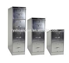 stainless steel filing cabinet reliable stainless steel 2 drawers file cabinet office metal drawer