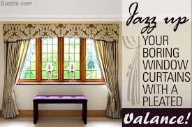 splendid valance ideas that u0027ll make you feel like royalty