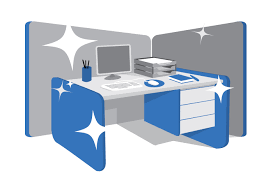 Computer Desks Las Vegas carpet steam cleaning las vegas nv get your office ready for fall