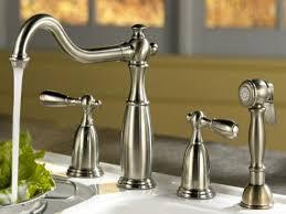 designer kitchen faucets antique bronze kitchen faucet style designs inspirations vintage