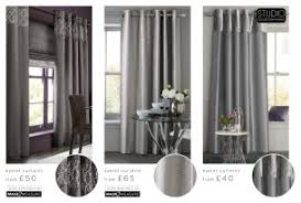 buy geo embellished sequin eyelet curtains from the next uk online
