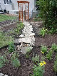 Easy Backyard Projects 6 Easy Steps To Make A Rain Garden