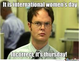 Womens Day Meme - international women s day by fez meme center