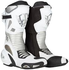 white motorcycle boots arlen ness pro shift motorcycle boots black