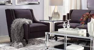 Living Room Chairs Chic  Stylish Accent Chairs Z Gallerie - Accent living room chair