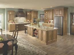 kitchen medium brown kitchen cabinets room design decor fresh