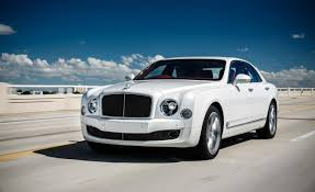 white gold bentley hd wallpapers bentley mulsanne images for desktop free download