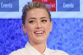 Heard Amber Heard Implores Hollywood U0027s Famous Men To Come Out Of The