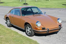 porsche mint green paint code 911t cars for sale archive page 5 early 911s registry