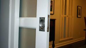 Recessed Closet Door Pulls Recessed Sliding Door Islademargaritainfo Sliding Closet Door