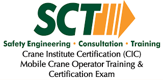 sct will offer crane operator course in january 2017 sct