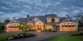 Large Luxury Homes Custom Luxury Home Photography Portland Oregon Professional