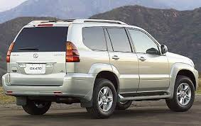 2010 lexus gx470 used 2008 lexus gx 470 for sale pricing features edmunds