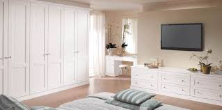 Fitted Bedroom Furniture Suppliers Classic Fitted Bedroom Furniture From Strachan