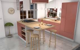 cuisine appartement ophrey com decoration cuisine d appartement prélèvement d