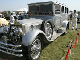 roll royce hyderabad vintage photos of hyderabad nizam used vehicles that you never seen