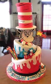 401 best dr seuss cakes images on pinterest dr seuss cake