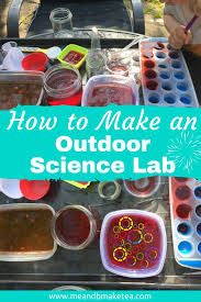how to build a sensory table how to make a super simple outdoor water sensory table me and b